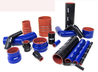 HPS Silicone Hoses