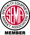 Member: SEMA - Speciality Equipment Market Association