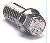 ARP High Strength Stainless Steel Hex Flange Bolts (Small Flange) - 3/8-16x3/4