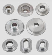 Aluminum Bushings/Collar Washers
