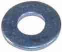 SAE Flat Washer Zinc - 5/8 (25pc)